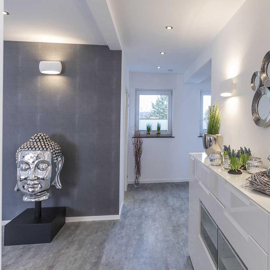 Design Studiowohnung Gütersloh Impressionen
